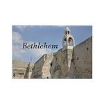 Bethlehem Rectangle Magnet (10 pack)