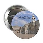 "Bethlehem 2.25"" Button"