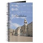 Bethlehem Journal
