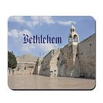 Bethlehem Mousepad