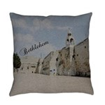 Bethlehem Everyday Pillow