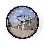 Bethlehem Wall Clock