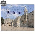 Bethlehem Puzzle