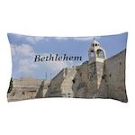 Bethlehem Pillow Case
