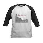 Bethlehem Kids Baseball Jersey
