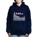 Bethlehem Women's Hooded Sweatshirt