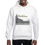 Bethlehem Hooded Sweatshirt