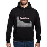Bethlehem Hoodie (dark)