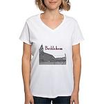 Bethlehem Women's V-Neck T-Shirt