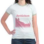 Bethlehem Jr. Ringer T-Shirt