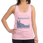 Bethlehem Racerback Tank Top