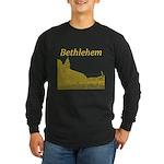 Bethlehem Long Sleeve Dark T-Shirt