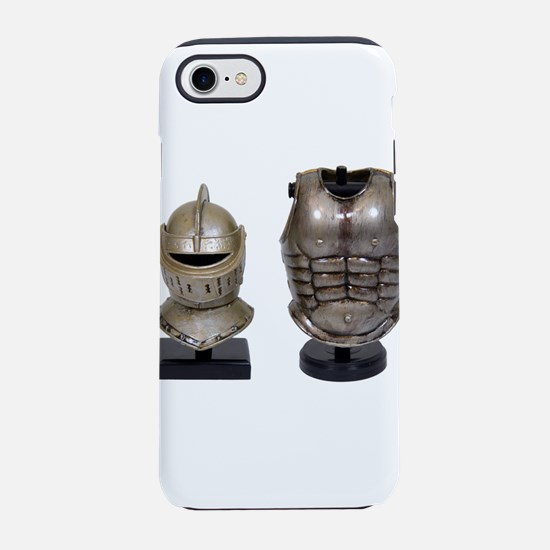 KnightArmor071809.png iPhone 7 Tough Case