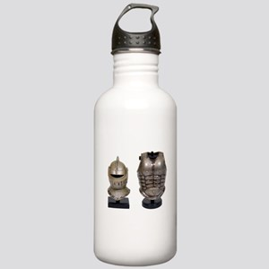 KnightArmor071809 Stainless Water Bottle 1.0L