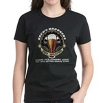 Brews Brothers 501 Blues Women's Dark T-Shirt