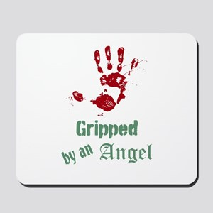 Gripped Mousepad
