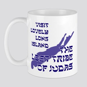 Long Island-Lost Gospel Of Judas Mug
