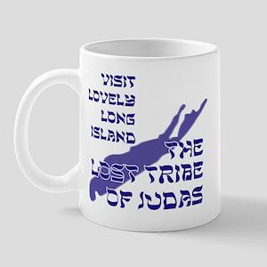 Long Island-Lost Gospel Of Judas Mug