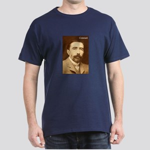 Joseph Conrad Dark T-Shirt