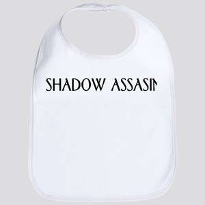 shadow assasin Bib