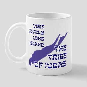 Long Island-Tribe of Judas Mug