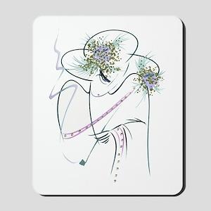 Opium Mousepad