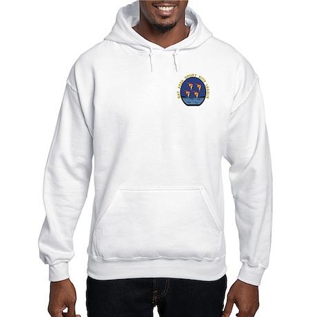 BASKL Hooded Sweatshirt