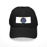 BASKL Black Cap