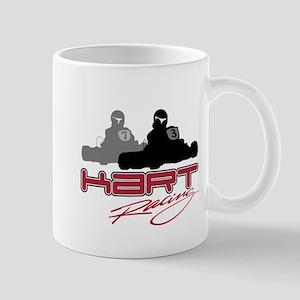 Kart Racing Mug