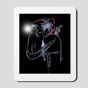 Midnight Concubine Mousepad