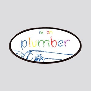 My Daddy-Plumber Patches