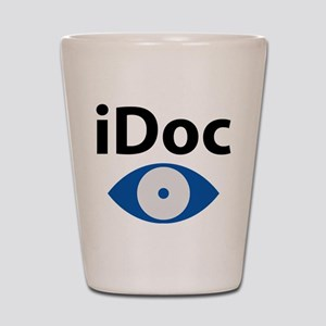 iDoc Shot Glass