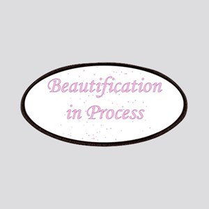 Beautification in Process Patches