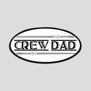 Crew Dad Patches