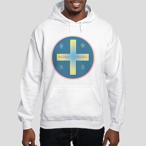 Christos Anesti Hooded Sweatshirt