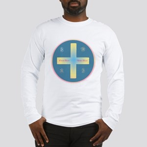 Christos Anesti Long Sleeve T-Shirt