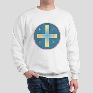 Christos Anesti Sweatshirt