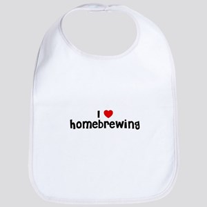 I * Homebrewing Bib