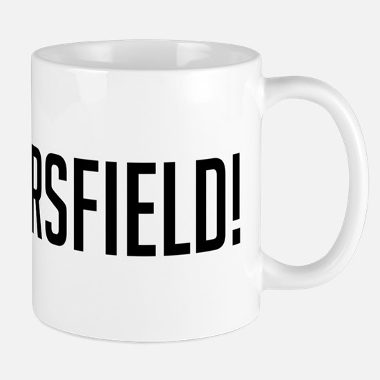 Go Bakersfield! Mug