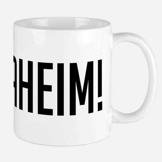 Go Anaheim! Mug