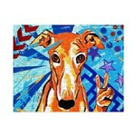 Greyhound/Whippet Small Puzzle