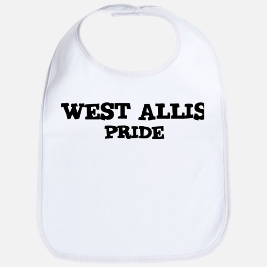 West Allis Pride Bib