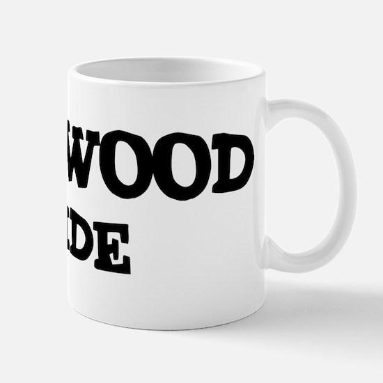 Lakewood Pride Mug