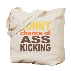 Kate Beckett Quote Tote Bag