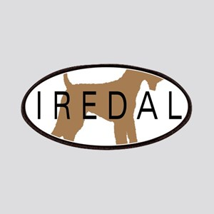 Airedale Patches