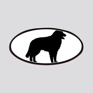 Belgian Sheepdog Patches