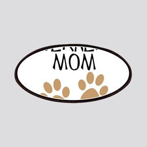 Big Paws Berner Mom Patches