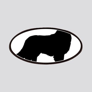Bernese Mountain Dog Patches