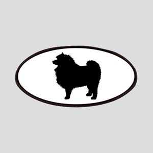 Keeshond Dog Breed Patches