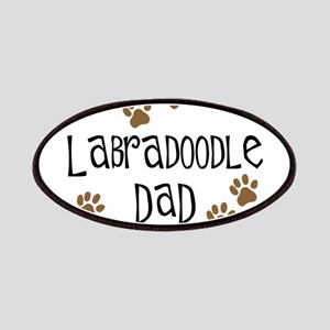 Labradoodle Dad Patches